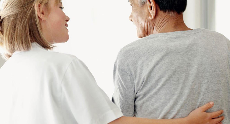 Krankenkassen zahlen lieber Chemo statt Palliativbetreuung