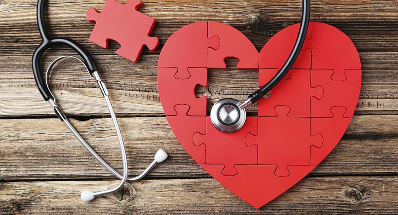 Tod ohne Schmerzen: Symbolbild Herz-Defibrillator