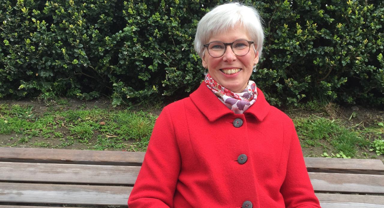 Lebensbegleiterin Ulrike Exl.
