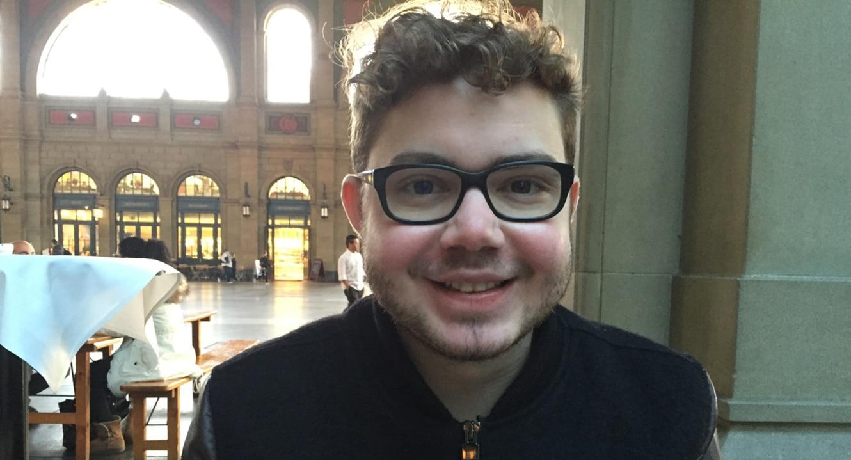 Lungentransplantion: Dank ihr überlebte Ivan Skrebc