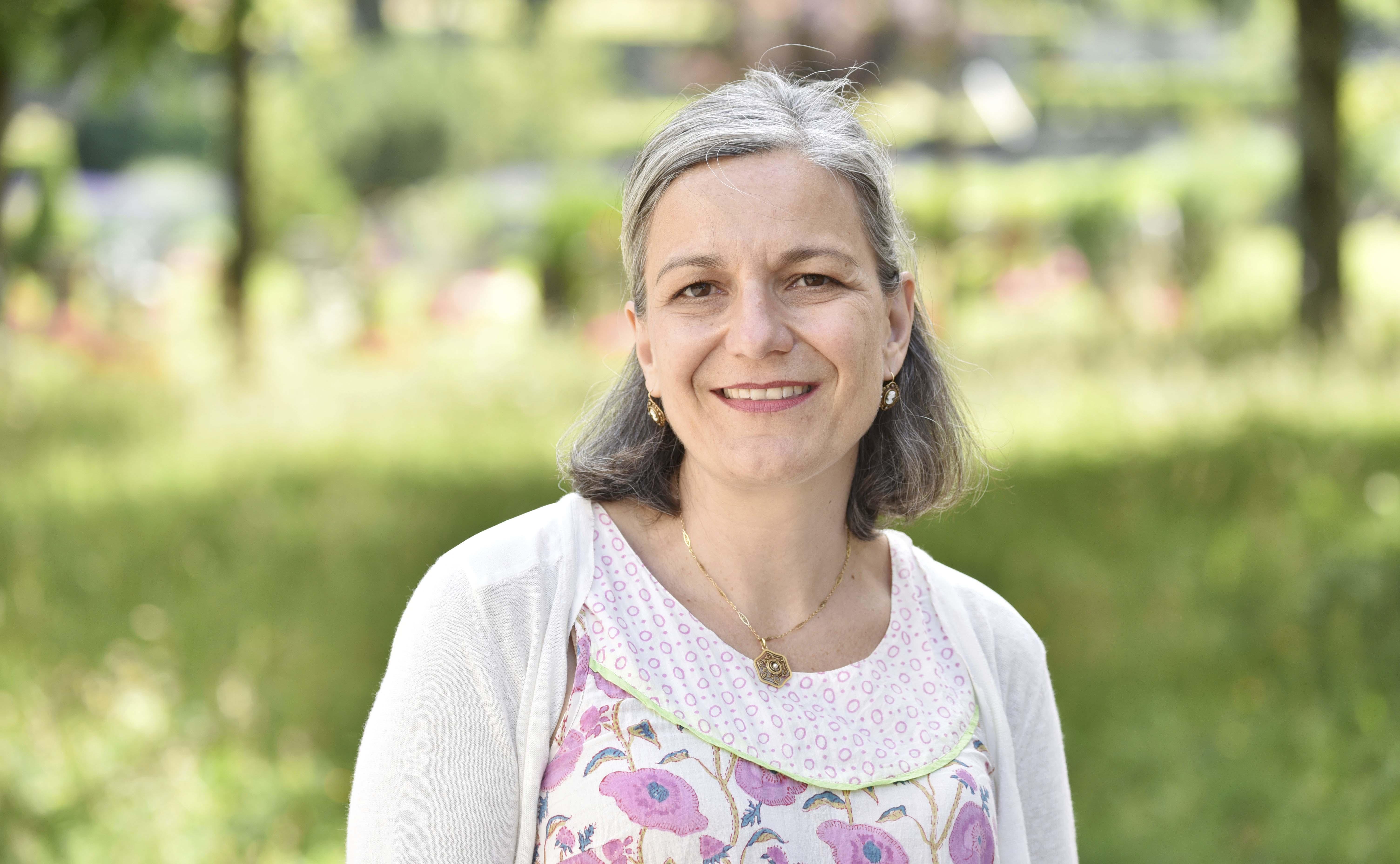 Kennt das Sterben am Anfang eines Lebens: Anna Margareta Neff, Leiterin der Fachstelle Kindsverlust.ch
