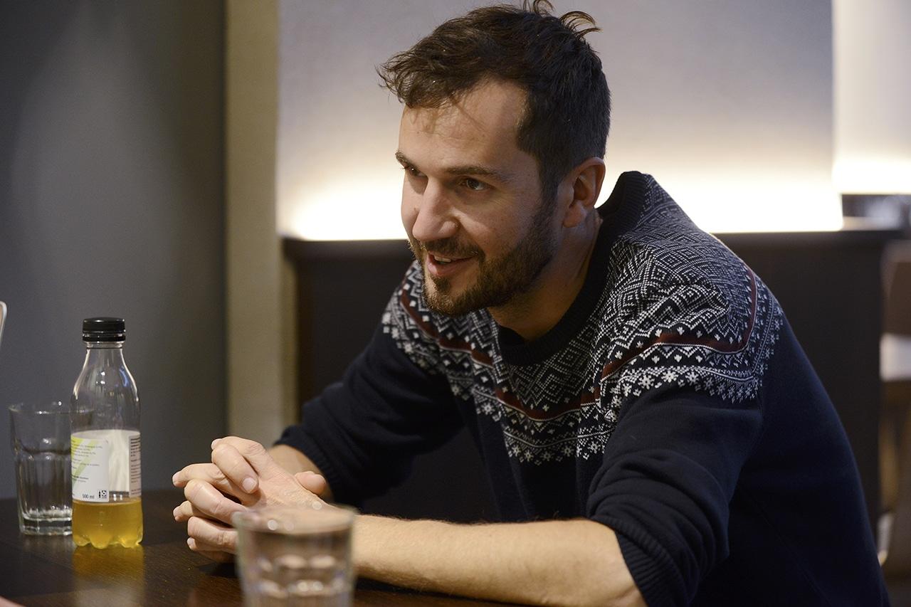 Freitod, Gregor Frei, Filmregisseur