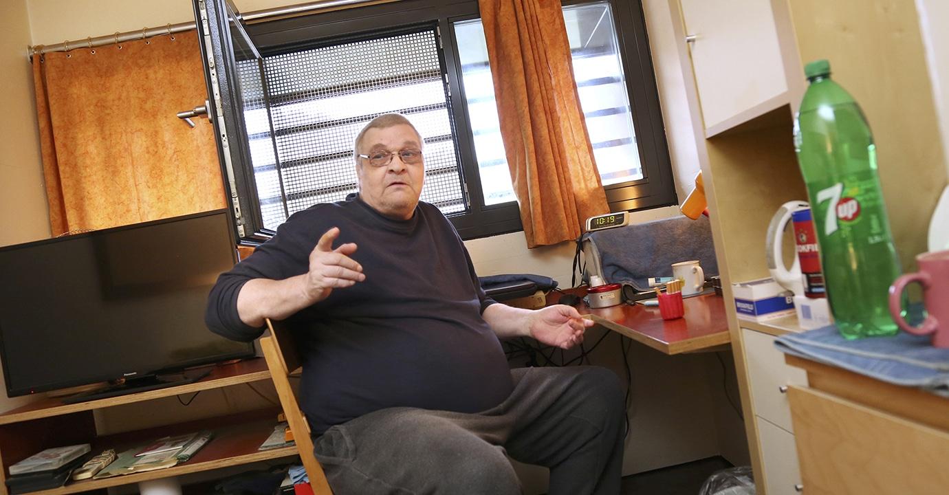 Tod im Knast: Norbert Hochstrasser