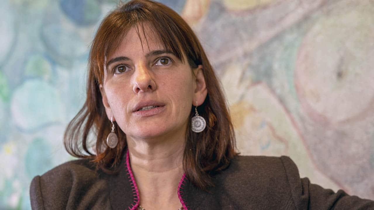 Kerstin Rödiger, Kath. Spitalseelsorgerin