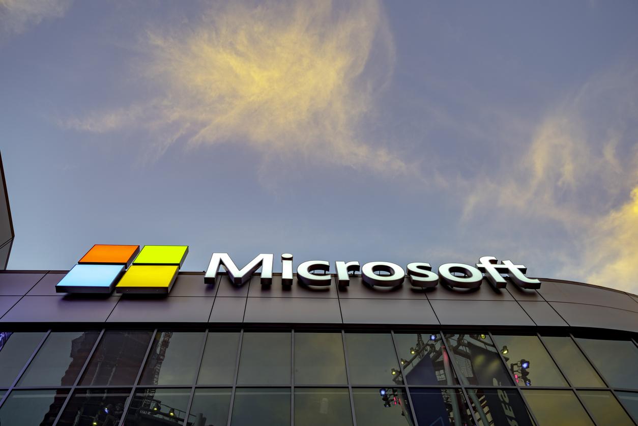 Microsoft Standort Los Angeles
