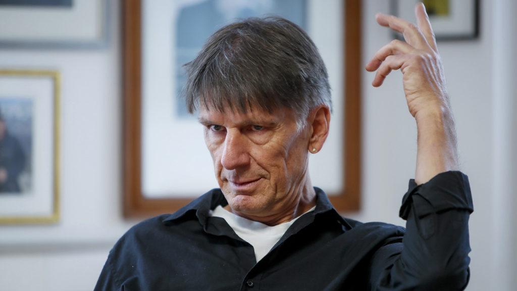 Philipp Zumbühl