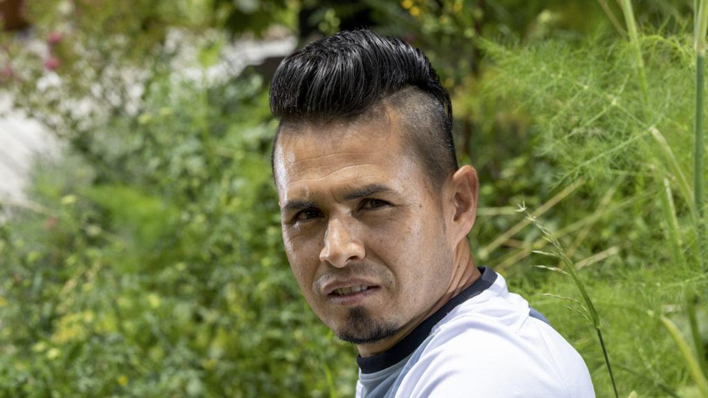 Flüchtete aus Afghanistan: Mohammad «Momo» Heydari